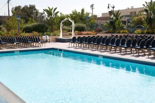 Crowne Plaza Los Angeles Harbor Hotel, CA 90731 near Los Angeles International Airport View Point 16